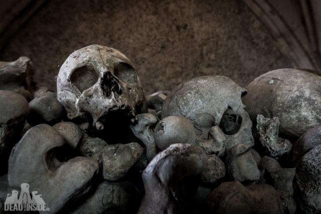 skull chapel